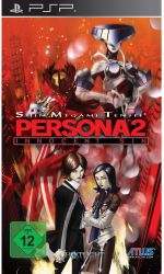 Alle Infos zu Shin Megami Tensei: Persona 2 - Innocent Sin (PSP,PSP,PSP)