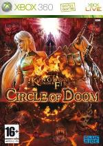 Alle Infos zu Kingdom under Fire: Circle of Doom (360,360)