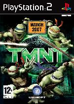 Alle Infos zu TMNT: Teenage Mutant Ninja Turtles (PlayStation2)