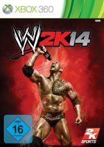 Alle Infos zu WWE 2K14 (360)