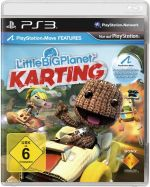 Alle Infos zu LittleBigPlanet Karting (PlayStation3,PlayStation3)