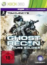 Alle Infos zu Ghost Recon: Future Soldier (360,360,360,360,360,360)