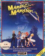 Alle Infos zu Maniac Mansion (Oldie) (PC)