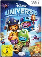 Alle Infos zu Disney Universe (Wii)