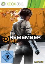 Alle Infos zu Remember Me (360,360)