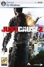 Alle Infos zu Just Cause 2 (PC)