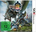 Alle Infos zu Monster Hunter 3 Ultimate (3DS)