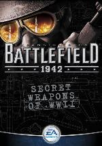 Alle Infos zu Battlefield 1942: Secret Weapons of WWII (PC)