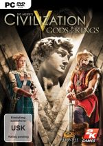 Civilization V: Gods &amp; Kings