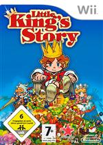 Little King&#039;s Story