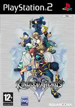 Alle Infos zu Kingdom Hearts II (PlayStation2)