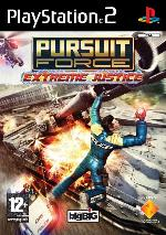 Alle Infos zu Pursuit Force: Extreme Justice (PlayStation2)