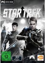 Alle Infos zu Star Trek (PC)