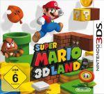 Alle Infos zu Super Mario 3D Land (3DS)