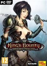 Alle Infos zu King's Bounty: Armored Princess (PC)