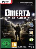 Alle Infos zu Omerta: City of Gangsters (PC,PC)