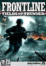 Alle Infos zu Frontline: Fields of Thunder (PC)