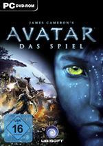 Alle Infos zu James Cameron's Avatar - Das Spiel (PC)