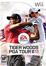 Alle Infos zu Tiger Woods PGA Tour 11 (Wii)
