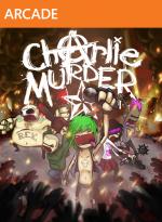 Alle Infos zu Charlie Murder (360)