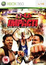 Alle Infos zu TNA iMPACT! - Total Nonstop Action Wrestling (360)