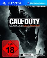 Alle Infos zu Call of Duty: Black Ops - Declassified (PS_Vita,PS_Vita)