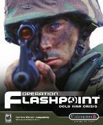 Alle Infos zu Operation Flashpoint - Red Hammer (PC)