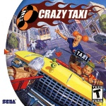 Alle Infos zu Crazy Taxi (Dreamcast)