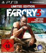 Alle Infos zu Far Cry 3 (PlayStation3,PlayStation3,PlayStation3)