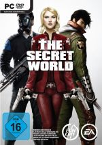 Alle Infos zu The Secret World (PC)