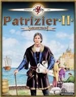 Alle Infos zu Patrizier 2 (PC)