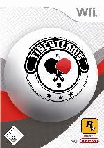 Alle Infos zu Tischtennis (Wii)