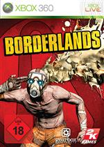 Alle Infos zu Borderlands (360)
