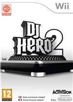 Alle Infos zu DJ Hero 2 (Wii)