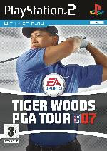 Alle Infos zu Tiger Woods PGA Tour 07 (PlayStation2)