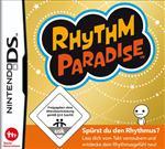 Alle Infos zu Rhythm Paradise (NDS)