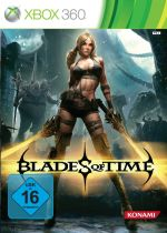 Alle Infos zu Blades of Time (360)