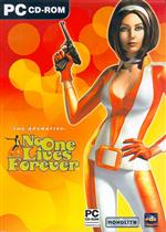 Alle Infos zu No One Lives Forever (PC)