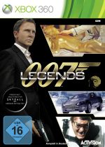 Alle Infos zu 007 Legends (360)