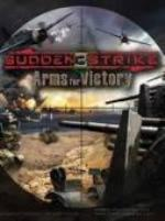 Alle Infos zu Sudden Strike 3: Arms for Victory (PC)