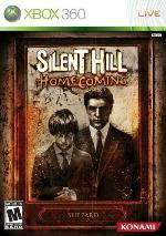 Alle Infos zu Silent Hill: Homecoming (360)