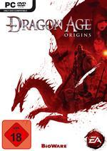 Alle Infos zu Dragon Age: Origins (PC)