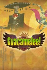 Alle Infos zu Guacamelee! (PlayStation3,PlayStation3,PS_Vita,PS_Vita)