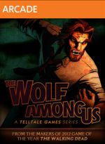 Alle Infos zu The Wolf Among Us: Episode 1 - Faith (360)