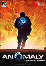 Alle Infos zu Anomaly: Warzone Earth (PC)