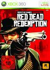 Red Dead Redemption für 360