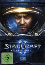 Alle Infos zu StarCraft 2: Wings of Liberty (PC)
