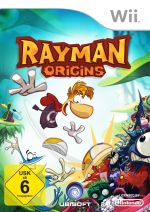 Alle Infos zu Rayman Origins (Wii)