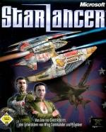 Alle Infos zu Starlancer (PC)