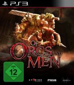 Alle Infos zu Of Orcs and Men (PlayStation3)